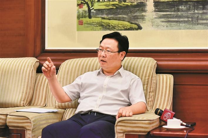 黄石:深度对接深圳产业资源