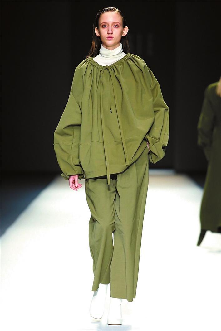 深圳时装周吸引全球时尚界目光