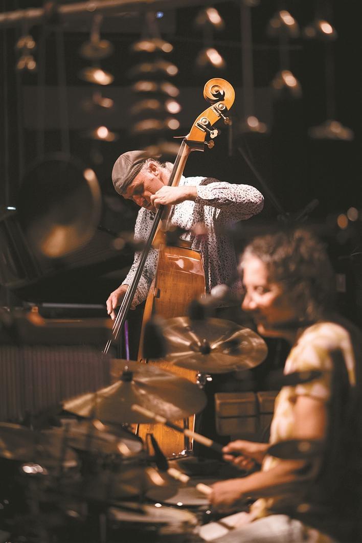 第九届华侨城国际爵士音乐节开幕  丹麦打击乐女皇、日本爵士乐传奇都来了
