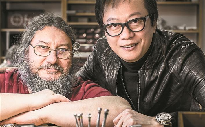 孙磊:在深圳追寻自己的设计梦想
