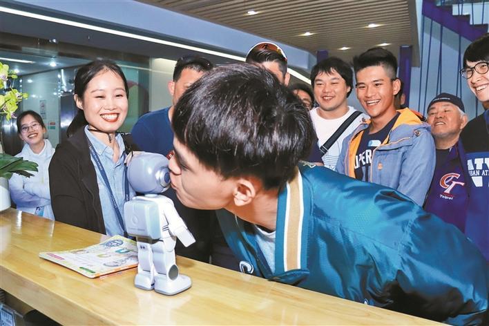 了解深圳历史 探知科技未来