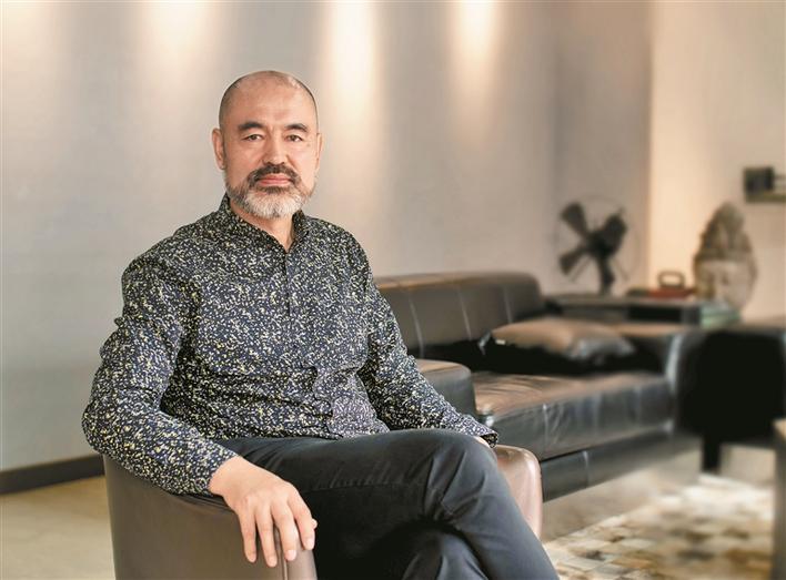 王明涛:推动艺术教育从深圳走向全球