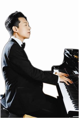 """深交将演奏舒曼《曼弗雷德》序曲、《A小调钢琴协奏曲》和""""乐圣"""""""